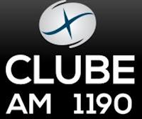 Rádio Clube São Domingos AM 1190 de São Domingos SC