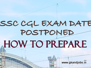 Prepare For SSC CGL Exam