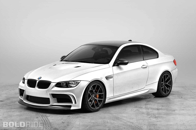 Vehiculos Deportivos: BMW M3