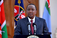 KDF will not pull out of SOMALIA despite being butchered by ALSHABAB – UHURU says