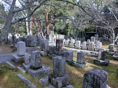 会津藩殉難者墓