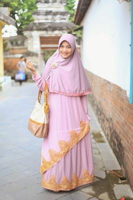 8 finalis hijab Cewek IGO Efrida Yanti hunt 2015 8 besar hijab Cewek IGO Efrida Yanti hunt