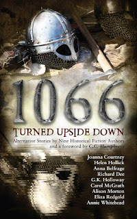 1066 Turned Upside Down