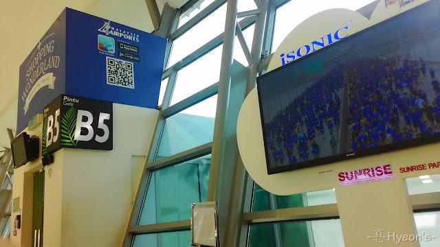 penang international airport (pen)