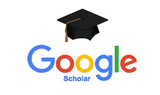 Поддержка Google Scholar