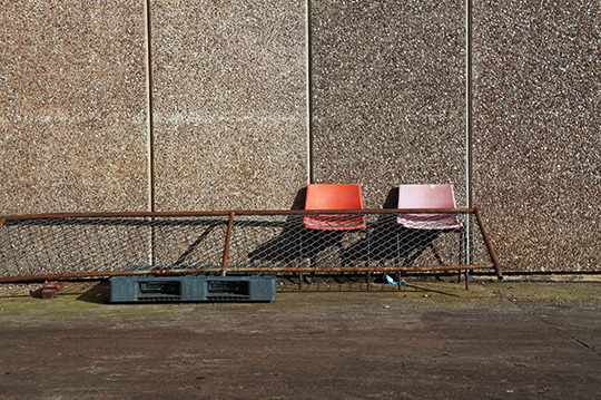 urban photography, contemporary, street photo, urban photo, break area, photographer, industrial, concrete,
