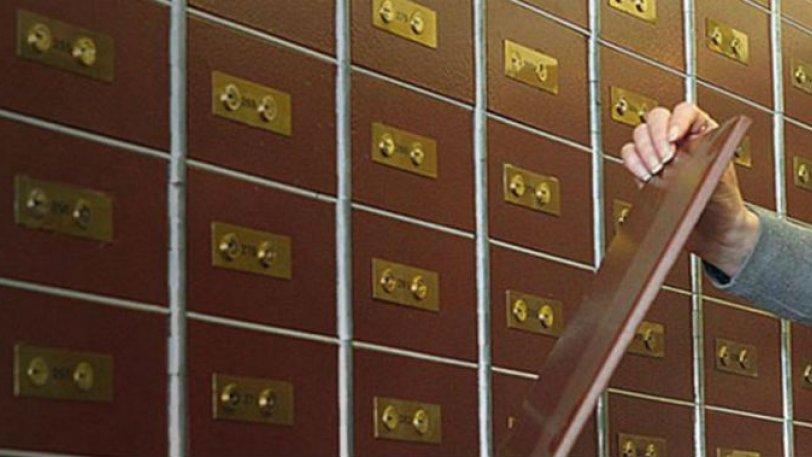 Στελέχη της Εθνικής έκλεψαν τις θυρίδες αξίας 2,5 εκ. ευρώ που υποτίθεται πως φύλαγαν