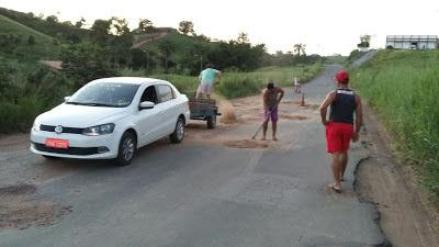 Resultado de imagem para estrada de maragogipe a são roque paraguaçu