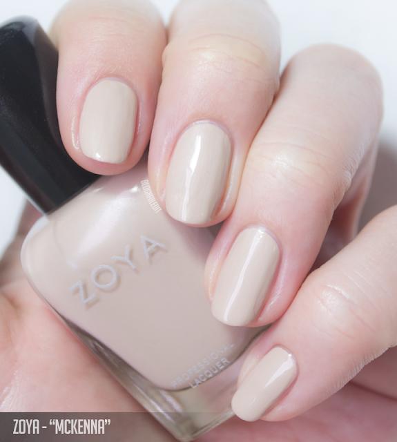 Zoya - McKenna