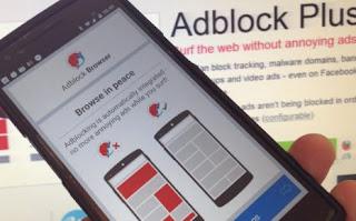 تحميل, تطبيق, حجب, ومنع, الاعلانات, للأندرويد, Adblocker