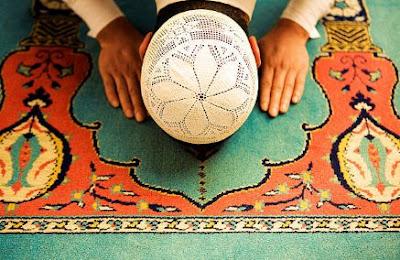 Menangislah, Sebelum Ramadhan Pergi - Ust Ahmad Ridwan, Lc., MA.