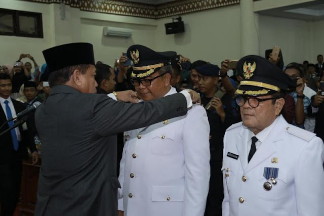 Wabup Aceh Barat Sebar Hoaks Islam Nusantara, PBNU: Tidak Seperti yang Dipahami