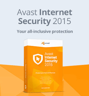 Avast Internet Security 2015 Serial key [Giveaway]