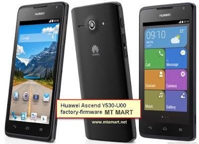 Huawei Y530-u00_mtmart.net