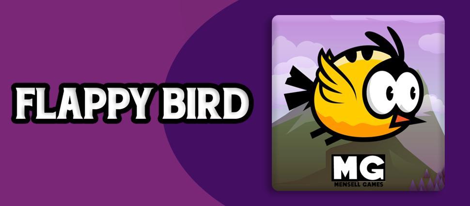 FLAPPY BIRD WITH ADMOB - ANDROID STUDIO - 1