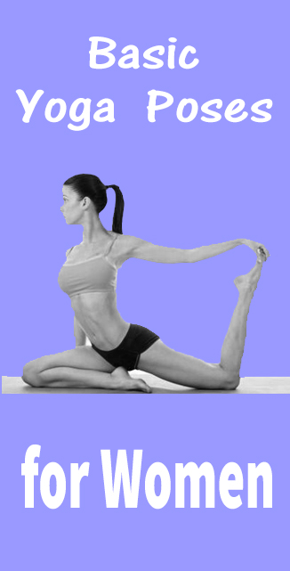 basic yoga poses for women