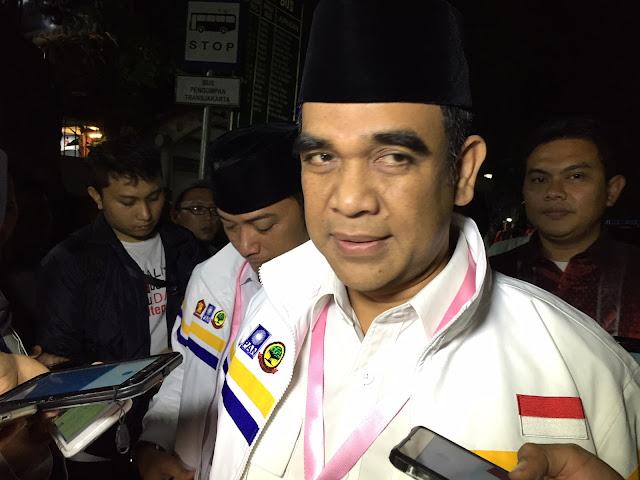Belum Resmi Diboikot, BPN Prabowo-Sandi Akui Pemberitaan Metro TV 'Agak' Provokatif
