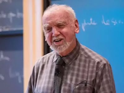 Mathematician Robert P. Langlands wins Abel Prize 2018