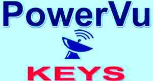 Sat Files Sat Keys Powervu keys of All PowerVu channels C