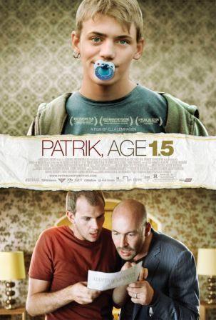 Patrick Age 1.5, film