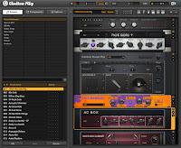 Native Instruments - Guitar Rig Pro Full version screenshot 1