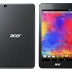 Acer Iconia One 7 B1-750-11G9
