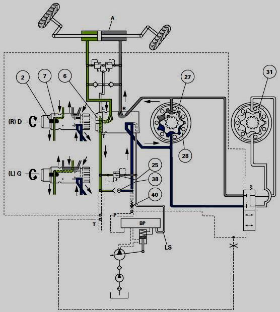 Ford 4000 Sel Wiring Diagram Ford 7600 Wiring Diagram