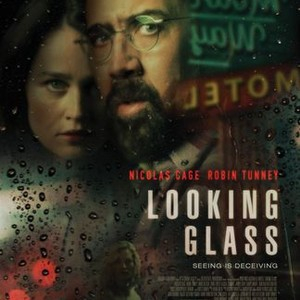 Bí Ẩn Sau Tấm Gương - Looking Glass (2018)