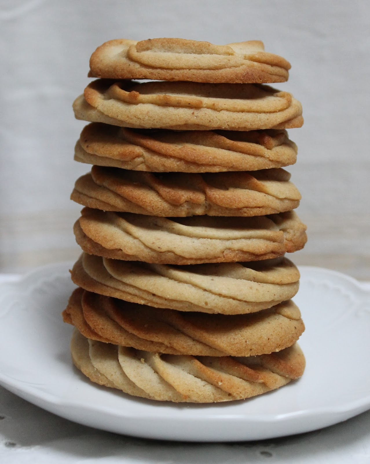 diana 39 s cook blog deux recettes de biscuits spritz 1 sabl s viennois. Black Bedroom Furniture Sets. Home Design Ideas