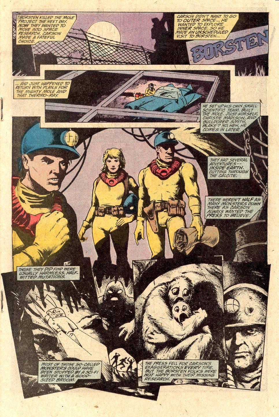 Read online Secret Origins (1986) comic -  Issue #43 - 22