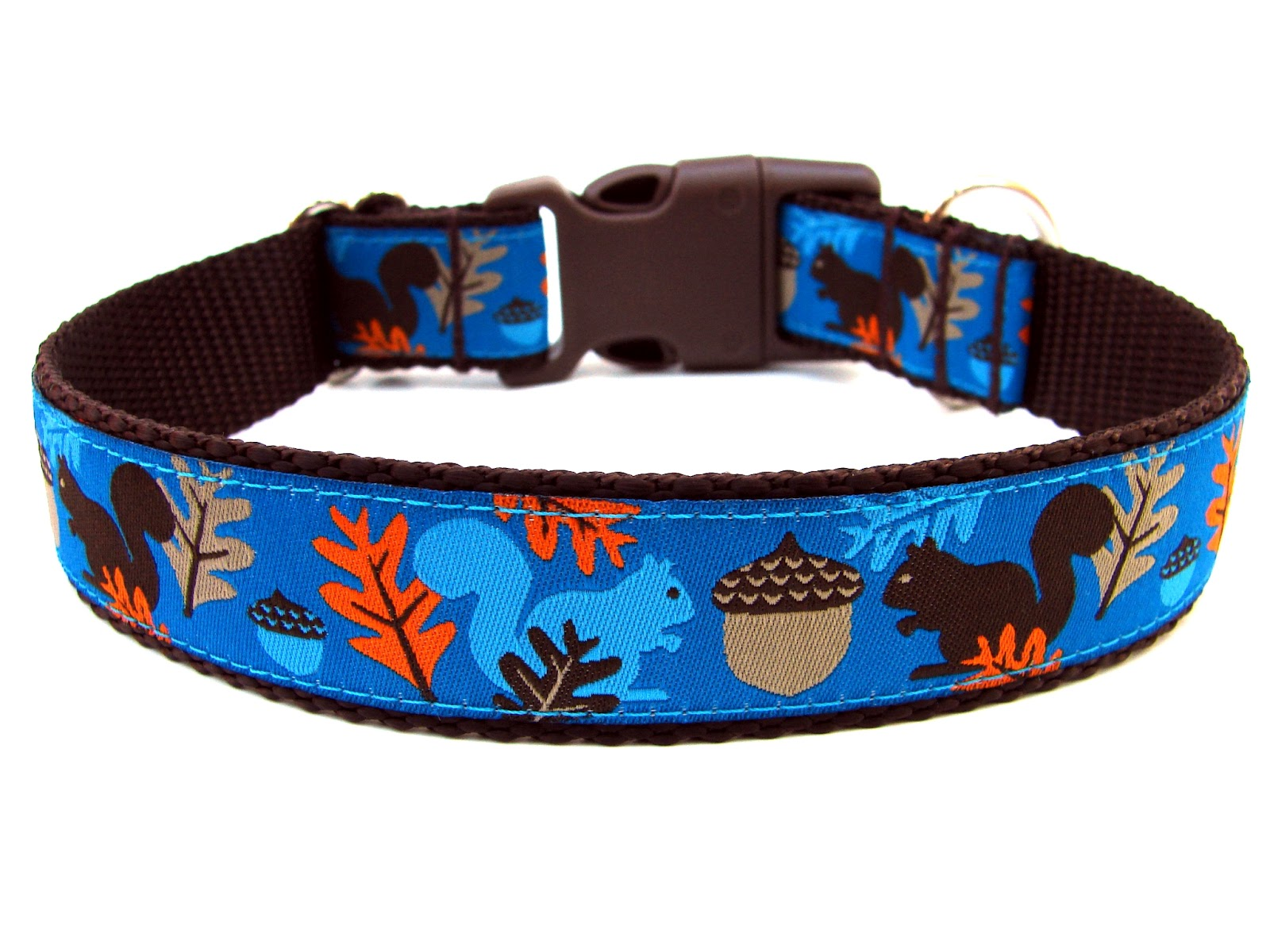 Designer Dog Collars   Wagologie   Fashion For Paws  Fall