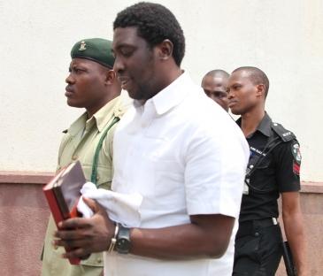 arowolo seeks pardon