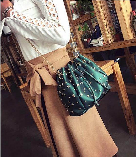 Best Selling Women's Bags from Zefinka 1