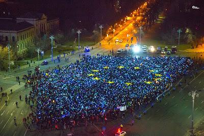 Grindeanu-kormány, Sorin Grindeanu, PSD-ALDE, Liviu Dragnea, tüntetés Bukarestben