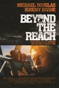 Beyond the Reach o filme
