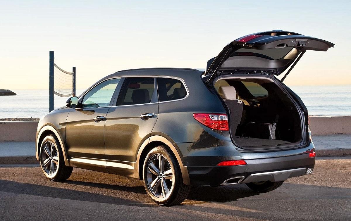 new hyundai santa fe sport review car reviews new car pictures for 2018 2019. Black Bedroom Furniture Sets. Home Design Ideas