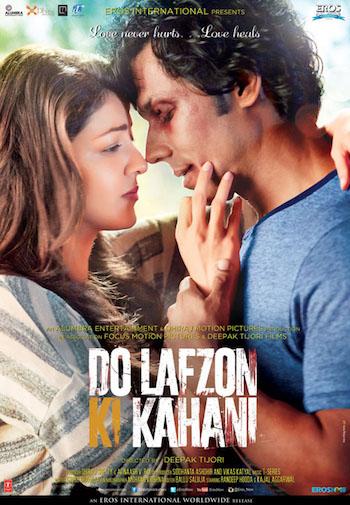 Do Lafzon Ki Kahani 2016 Full Movie Download