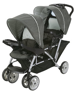 Best All Terrain Double Stroller