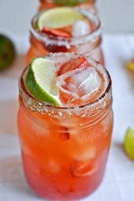 michany drink recept