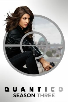 Quantico 3ª Temporada Torrent - WEB-DL 720p Dual Áudio