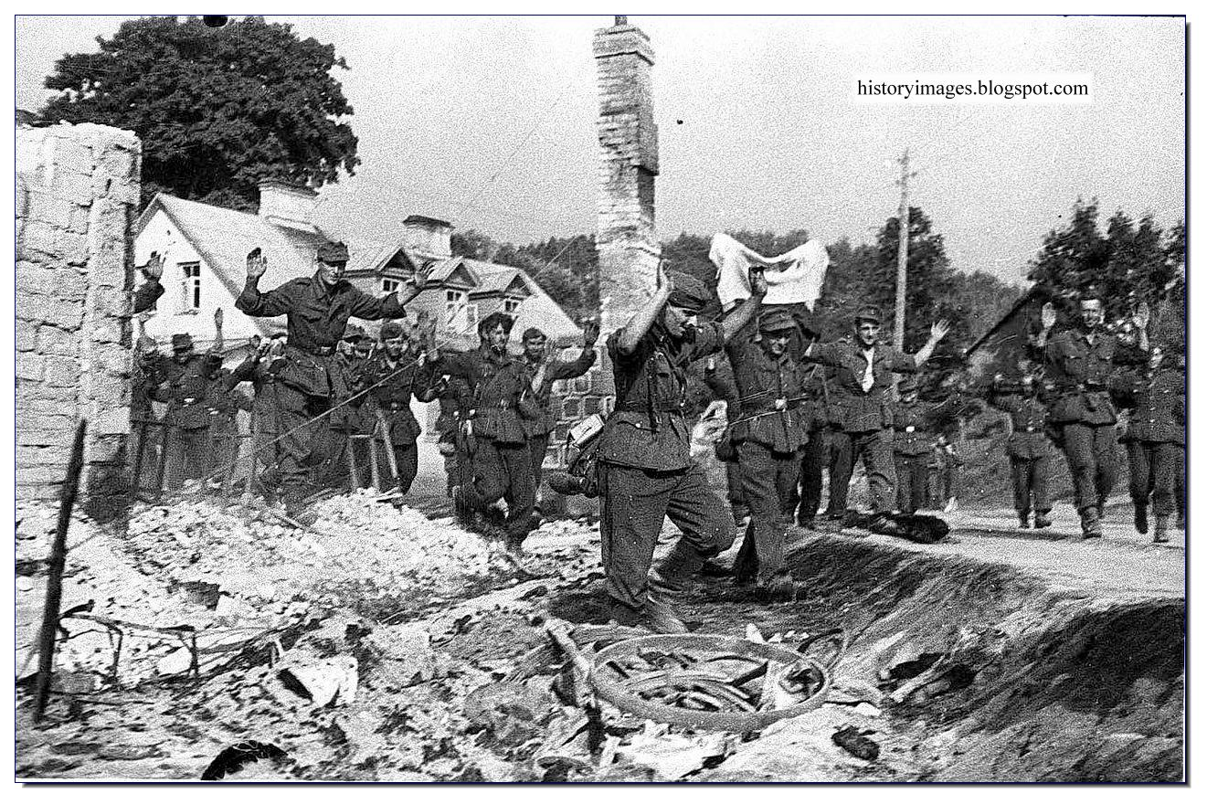 a history of war in 1944 By the time of the normandy invasion, canada had been at war for almost five  years  canadian troops advancing towards melfa, may 1944.
