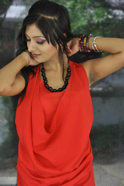 Indian Beauties Khushi Mukherjee-7495