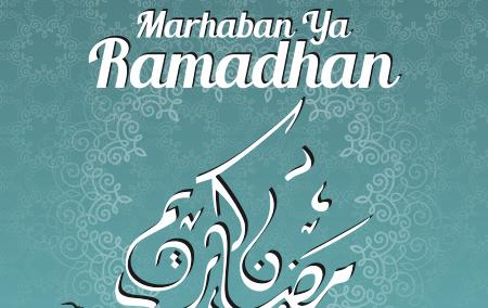Download - Poster Marhaban Ya Ramadhan