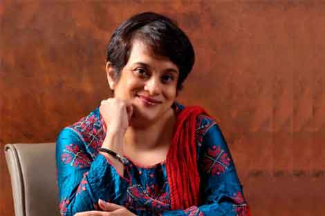 Debjani Ghosh: Profile, Wiki, Husband, Age and Salary