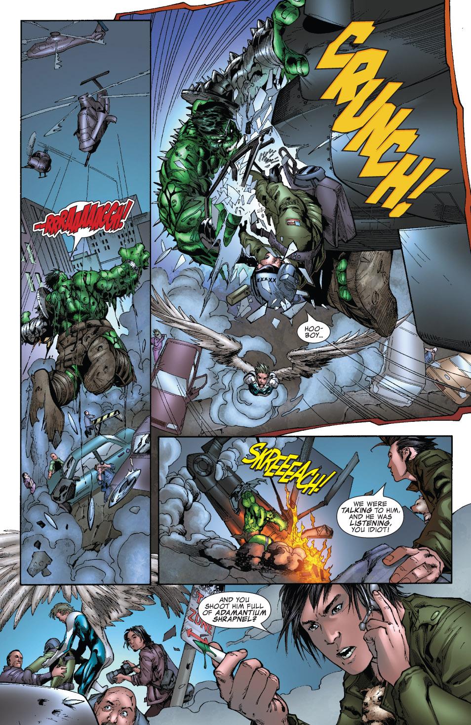 World Breaker Hulk vs Superman (Rules) - Battles - Comic Vine