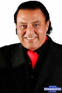 حسين الامام (Hussien El Emam)، مفنان مصري راحل