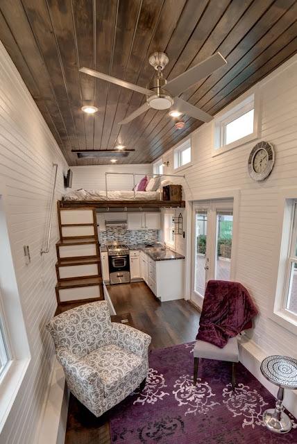 cách bố trí thiết kế chung cư có diện tích nhỏ