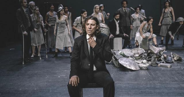 """Ανακοινώθηκαν τα ονόματα των 12 τυχερών που κερδίζουν προσκλήσεις εντελώς δωρεάν για την παράσταση """"Επτά επί Θήβας"""" στο θέατρο Επιδαύρου"""