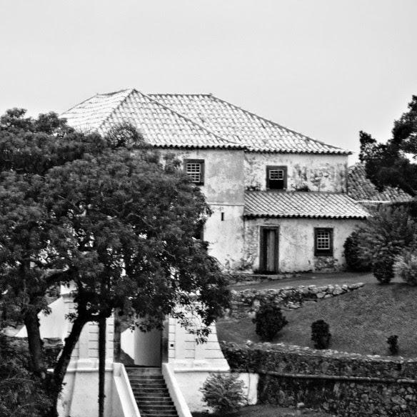 Fortaleza de Santa Cruz, Governador Celso Ramos
