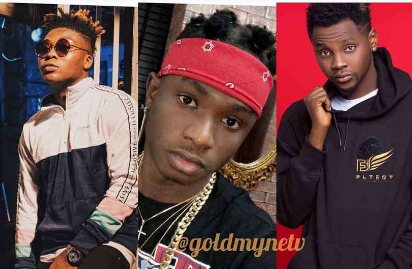 Headies Next Rated!! Has Reekado Banks Been Able To Defend His Win Against Kiss Daniel and Lil Kesh?